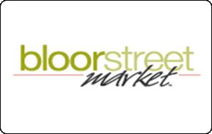 Bloor Street Market Gift Cards
