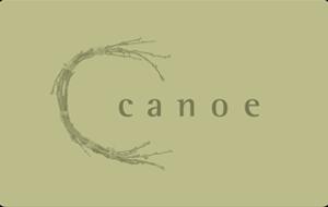 Canoe Gift Cards