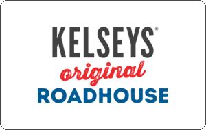 Kelsey's Restaurant Gift Cards