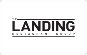 The Landing Restaurant Group Gift Cards