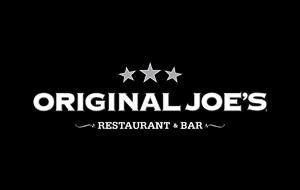 Original Joe's Gift Cards