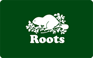 Roots Gift Cards