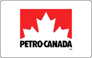 Petro-Canada (Reloadable) Gift Card