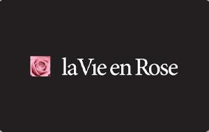 la Vie en Rose Gift Card