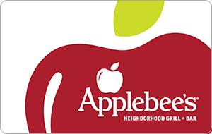Applebee's Gift Cards
