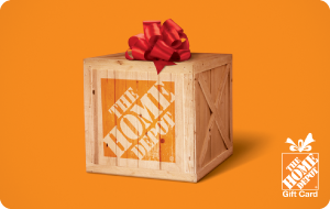 The Home Depot® Gift Cards