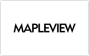 Mapleview Centre (Ivanhoe Cambridge) Gift Card