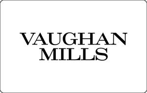 Vaughan Mills (Ivanhoe Cambridge) Gift Cards