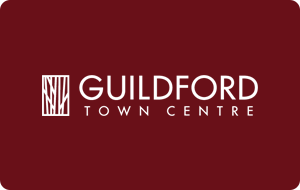 Guildford Town Centre (Ivanhoe Cambridge) Gift Cards