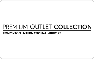 Premium Outlet Collection EIA (Ivanhoe Cambridge) Gift Cards