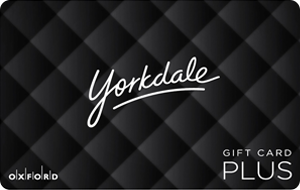 Yorkdale Mall, Toronto (Oxford Plus) Gift Cards