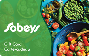 Sobeys Gift Cards